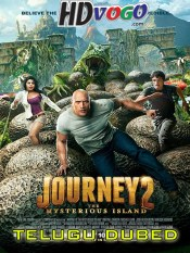 Journey 2 The Mysterious Island 2012 in HD Telugu Dubbed Full Movie