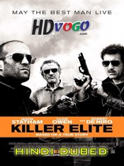 Killer Elite 2011 in HD Hindi Dubbed Full Movie