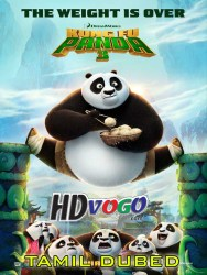 Kung Fu Panda 3 2016 in HD Tamil Dubbed Full Movie