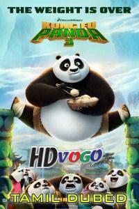 Kung Fu Panda 3 2016 in HD Tamil Dubbed Full Movie