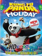 Kung Fu Panda Holiday 2010 in HD Tamil Dubbed Full Movie