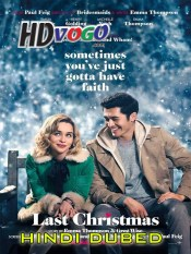 Last Christmas 2019 in HD Hindi Dubbed Full Movie