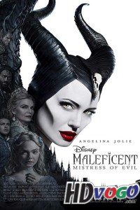 Maleficent Mistress of Evil 2019 in HD English Full Movie