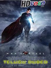 Man of Steel 2013 in HD Telugu Dubbed Full Movie