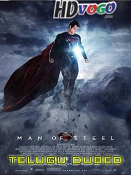 Man of Steel 2013 in HD Telugu Dubbed Full MOvie