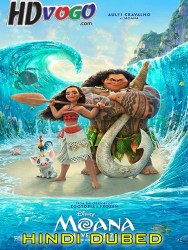Moana 2016 in HD Hindi Dubbed Full movie