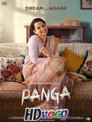 Panga 2020 in HD Hindi Full Movie