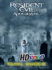 Resident Evil Apocalypse 2004 in HD Tamil Dubbed Full Movie