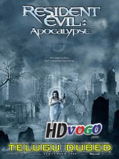 Resident Evil Apocalypse 2004 in HD Telugu Dubbed Full Movie