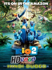 Rio 2 2014 in HD Hindi Dubbed Full Movie
