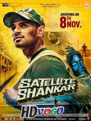 Satellite Shankar 2019 in HD Hindi Full MOvie