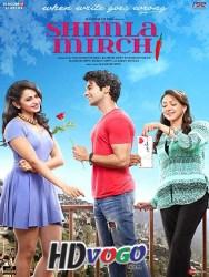 Shimla Mirchi 2020 in HD Hindi Full MOvie