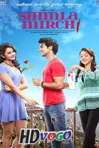 Shimla Mirchi 2020 in HD Hindi Dubbed Full Movie