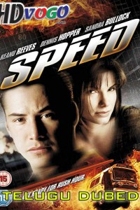 Speed 1994 in HD Telugu Dubbed Full Movie
