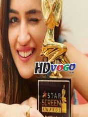 Star Screen Awards 2020 31 December 2019 in HD Hindi Full Show