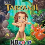 Tarzan 2 The Legend Begins 2005 in HD Telugu Dubbed Full Movie