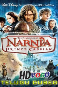 The Chronicles Of Narnia 2 2008 in HD Telugu Dubbed Full Movie