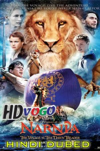 The Chronicles Of Narnia 3 2010 in HD Hindi Dubbed Full Movie