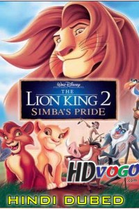 The Lion King 2 1998 in HD Hindi Dubbed Full Movie