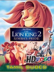 The Lion King 2 1998 in HD Tamil Dubbed Full Movie