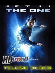 The One 2001 in HD Telugu Dubbed Full Movie