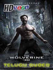 The Wolverine 2013 in HD Telugu Dubbed Full Movie
