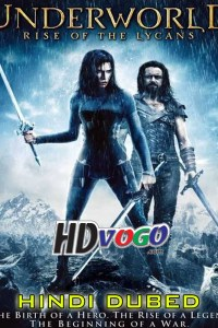 Underworld Rise Of The Lycans 2009 in HD Hindi Dubbed Full Movie
