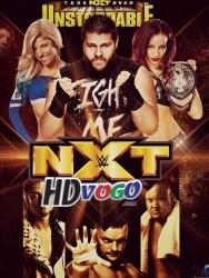 WWE NXT 2020 01 22