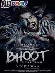 Bhoot Part One The Hanted Ship 2020 in HD Hind Full Movie