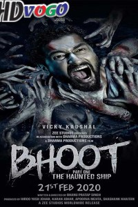 Bhoot Part One 2020 in HD Hindi Full Movie
