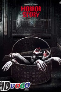 Horror Story 2013 in HD Hindi Full Movie
