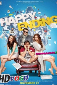Happy Ending 2014 in HD Hindi Full Movie