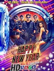 Happy New Year 2014 in HD Hindi Full MOvie