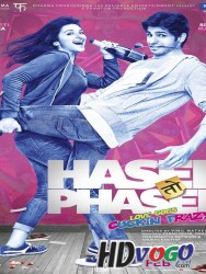 Hasee Toh Phasee 2014 in HD Hindi Full MOvie