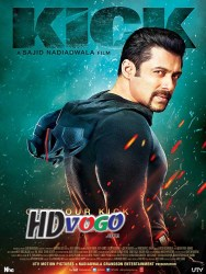 Kick 2014 in HD Hindi Full Movie