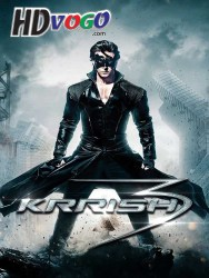 Krrish 3 2013 in HD Hindi Full Movie