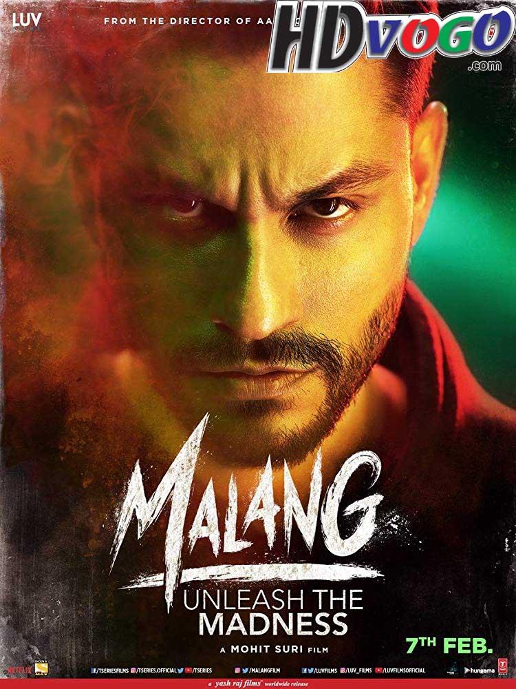 Malang 2020 Hindi Full Movie Watch Movies Online
