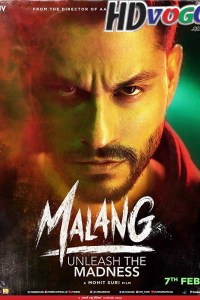 Malang 2020 Hindi Full Movie
