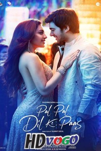 Pal Pal Dil Ke Paas 2019 in HD Hindi Full Movie