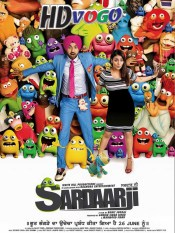 Sardaar Ji 2015 in HD Punjabi Full Movie