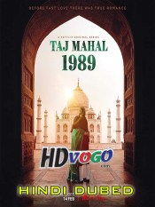 TajMahal 1989 2020 in HD Hindi Dubbed All Episode Series