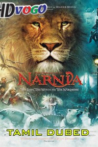 The Chronicles Of Narnia 1 2005 in HD Tamil Dubbed Full Movie