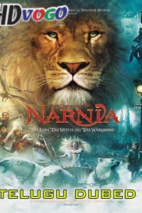 The Chronicles Of Narnia 1 2005 in HD Telugu Dubbed Full Movie