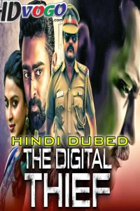 The Digital Thief 2020 in HD Hindi Dubbed Full Movie