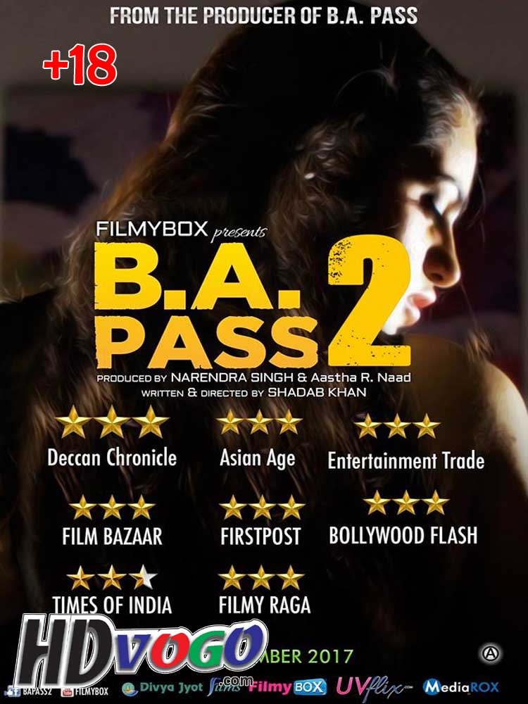 Watch ba pass full movie online