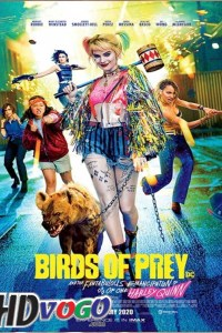 Birds of Prey 2020 in HD English Full Movie