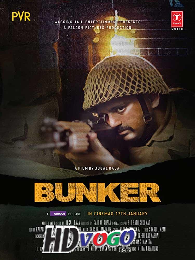 Bunker 2020 in HD Hindi Full Movie - Watch Movies Online