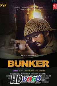Bunker 2020 in HD Hindi Full Movie