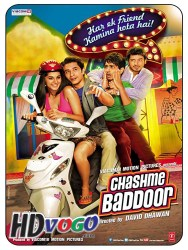 Chashme Baddoor 2013 in HD Hindi Full Movie