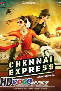 Chennai Express 2013 in HD Hindi Full Movie